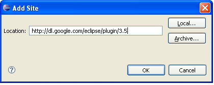 eclipse_update_site