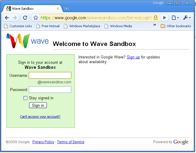 wave_sandbox_login